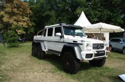AC Milan star drives a $900,000 Mercedes-Benz