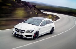 New milestone: Mercedes-Benz sales record in May