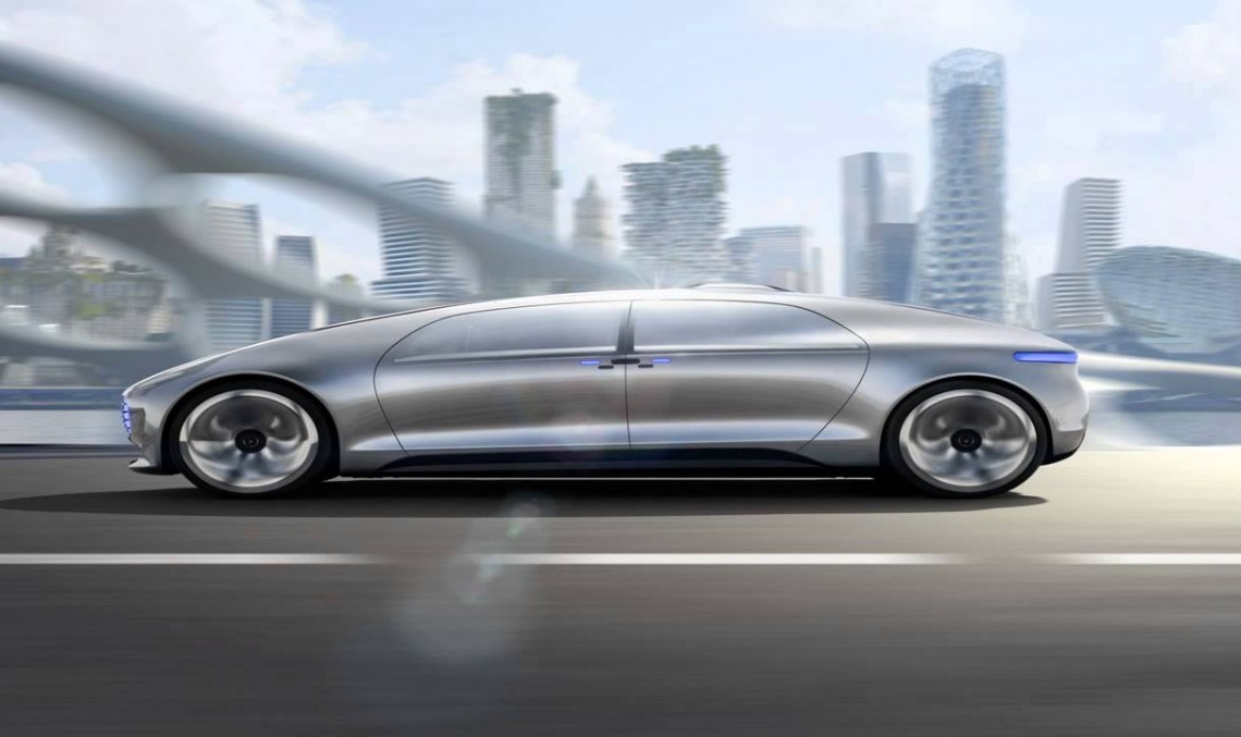 Where would cars be without Mercedes-Benz? Here are the Mercedes inventions!