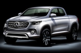 Daimler confirms partnership with Nissan to build pickup truck