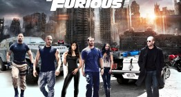 Fast & Furious 7 – over 230 cars destroyed on the set