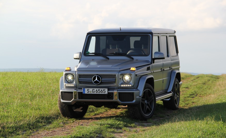 Mercedes-AMG G 65 pricing for the U.S. market released