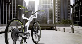 From fast lane to bike lane – the smart ebike