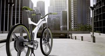 From fast lane to bike lane – the smart ebike