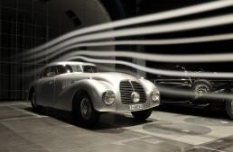 Mercedes-Benz Classic will shine at Techno Classica 2017 in Essen