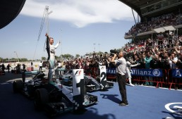 Spain F1: Is it Rosberg's comeback?