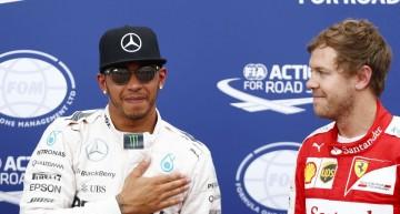 Monaco F1: Hamilton loses at the hands of his team