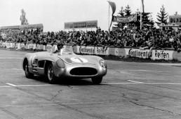 60 Years Today: Silver Arrows' most successful motor sport season