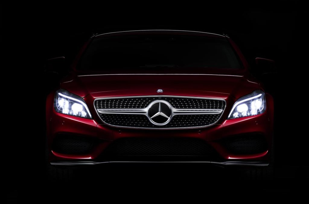 Mercedes-Benz – the most innovative premium brand of the decade