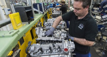 Daimler injects 500m euros into its Mercedes-Benz Berlin plant