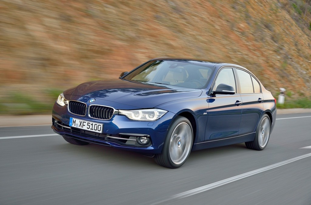 C-Class killer? BMW 3 Series Facelift unveiled – full details