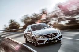 Mercedes-Benz is fleet manufacturer of the year