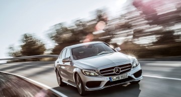 Mercedes-Benz is fleet manufacturer of the year