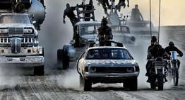 The cars of Mad Max: Fury Road – Mercedes-Benz is there