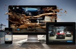 Fresh take on Mercedes-Benz Vans wins PR Report Awards