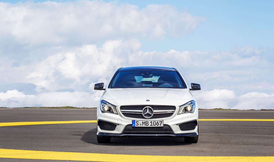 Mercedes-AMG get Engine of the Year Award