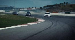 Rock the racetrack: Mercedes-AMG C 63 and Linkin Park
