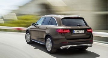 Closing a chapter – Mercedes-Benz won't be selling any more diesels in the United States