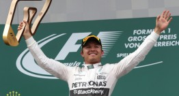 They got it all wrong! So who won the Austrian GP?