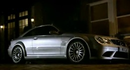 Jeremy Clarkson gave up on his beloved CLK 63 AMG Black Series