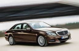 The new E-Class will offer autonomous driving at highway speeds