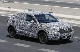 Audi Q1 – could this spawn a similar future Mercedes-Benz model?