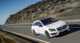 New update for the whole compact AMG range