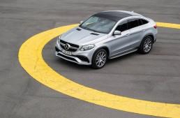 Daimler AG registers record profit over 2015 Q2