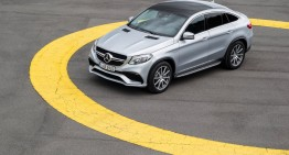 Daimler AG registers record profit over 2015 Q2