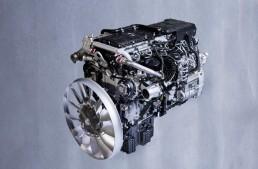 Mercedes-Benz Trucks revamps its engine line-up