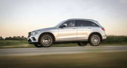 Mercedes already working on its own Tesla SUV