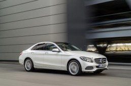 Record sales for Mercedes-Benz after six months