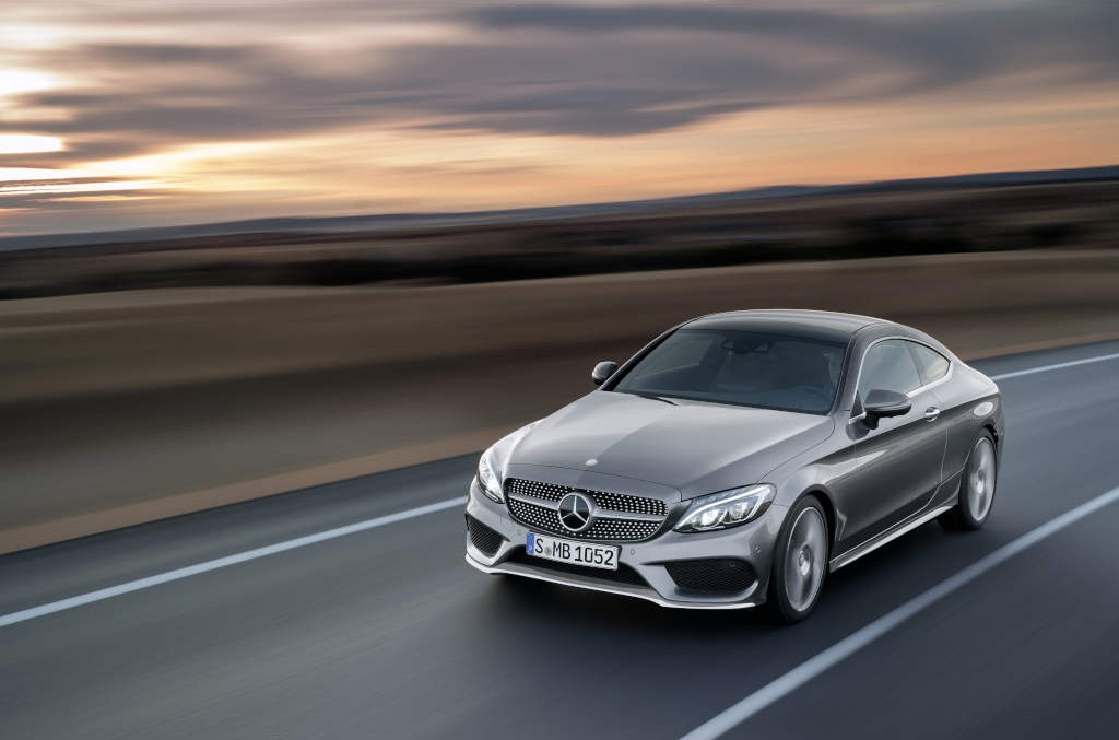 It's a good start for Mercedes-Benz in the US – Record sales in January!