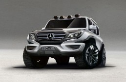The ARES G-Class – Is this the end of the G as we know it?