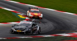 Audi wins twice in Spielberg, Mercedes-AMG resorts to the second spots