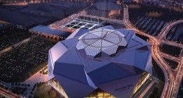 Mercedes-Benz Stadium will serve as COVID-19 vaccination center