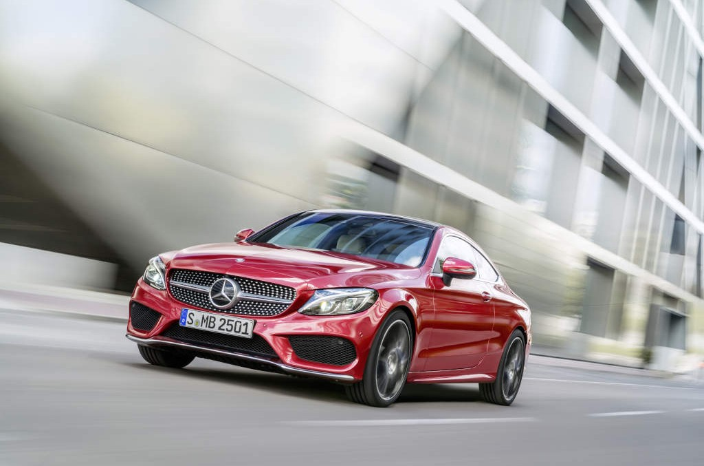 Mercedes-Benz – a best seller also in September