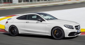 Mercedes-Benz USA to focus on new AMG models