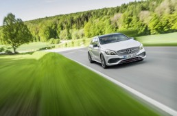 Mercedes-Benz A-Class could still come to the US. Find out when