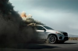 The unbreakable Mercedes SUV – the genes of success