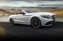 Mercedes-Benz is bringing around 100 cars at the 2015 Frankfurt Motor Show