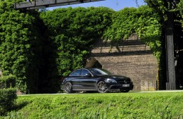 Mad 600 PS Brabus Mercedes-AMG C 63 coming to Frankfurt