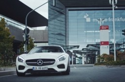LIVE@IAA: New electric Mercedes confirmed by engineering boss
