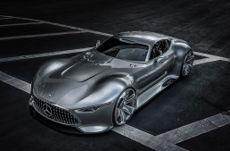V12 powered Mercedes supercar could become reality