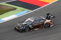 Original Teile Mercedes-AMG team is the 2015 DTM champion