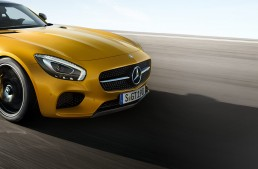 The AMG Inner Force is defying the laws of physics – Sorry, Mr. Newton!