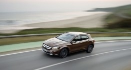 Mercedes-Benz: all time sales record in September 2015