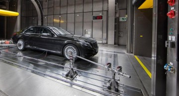 Mercedes goes eco with CO2 air conditioning. The new system explained