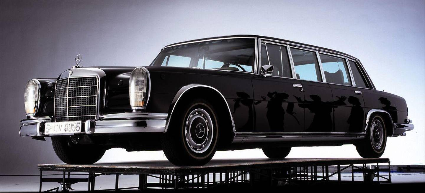 Mercedes Benz History >> Why The Mercedes Benz 600 Is The Best Mercedes In History Mercedesblog