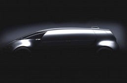 Mercedes Vision Tokyo concept could hint at a new R-Class